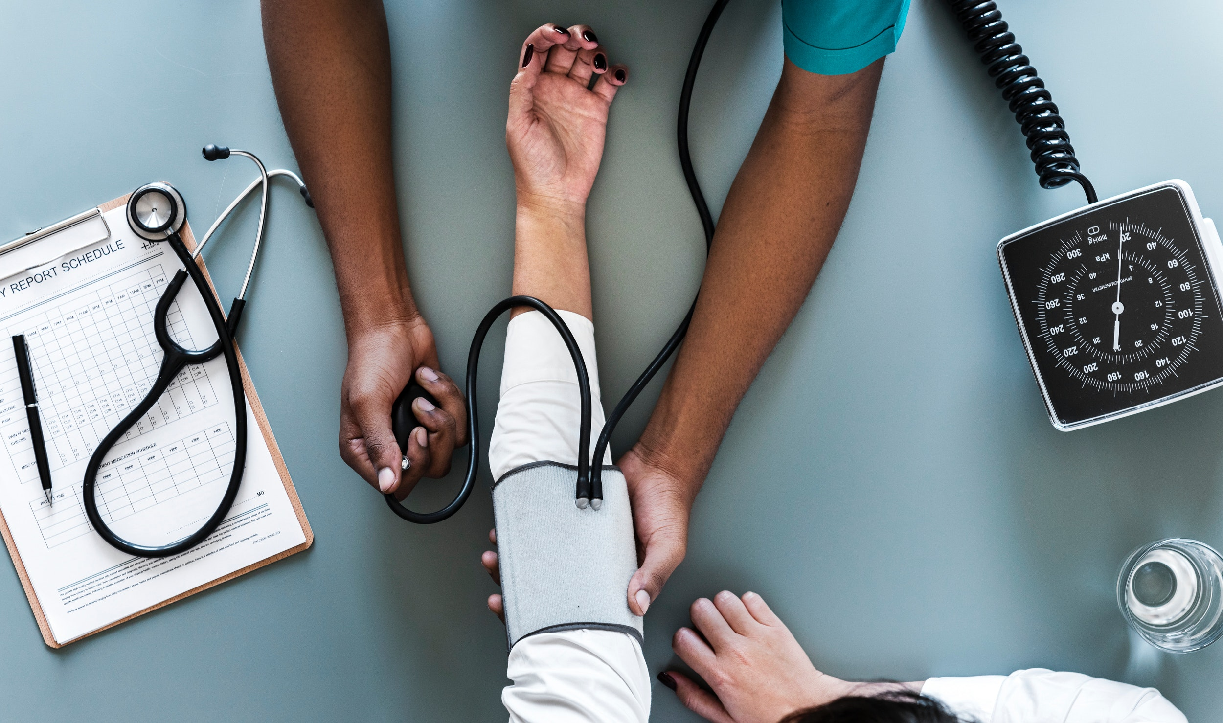 Independent Medical expertise on workplace health